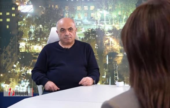 Вопрос Мегри стоял в рамках решения Карабахского конфликта (видео)