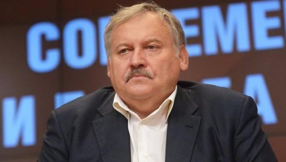 Затулин посоветовал Эрдогану вспомнить судьбу совершившего Геноцид армян Энвера-паши