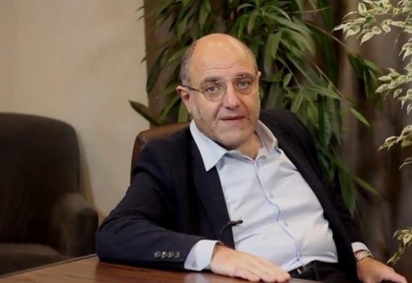 Ունենք 60-70 տոկոս անկիրթ զանգված, ում համար հայրենիք և պետականություն գաղափարները հասկանալի չեն (տեսանյութ)