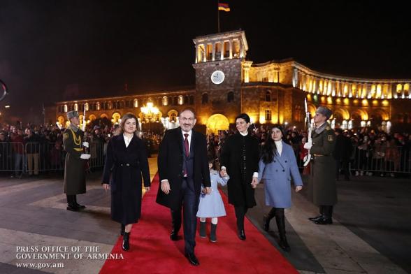 Если хотим пережить 2021-ый, Армения должна встретить новый год без Никола