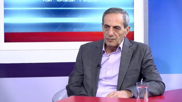 Никол Пашинян днем ранее должен быть арестован – Гагик Амбарцумян (видео)