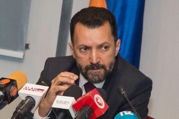 Ռուսաստանն է արդեն հերքում դավաճանին, որպեսզի մանիպուլյատիվ ստերով նորից չապակայունացնի իրավիճակը Հայաստանում