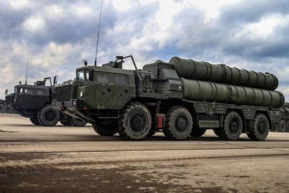 Թուրքիան հունվարի վերջին որոշել Է ՌԴ-ի հետ քննարկել C-400-ի հետագա մատակարարումները