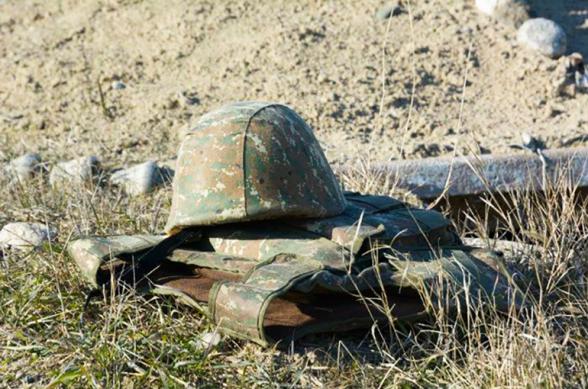 Азербайджанская сторона передала тела двух погибших армянских военнослужащих
