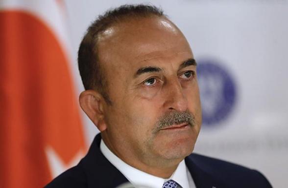 Ղարաբաղում թուրքական դիտակետը կգտնվի շփման գծից 8 կմ հեռու. Չավուշօղլու