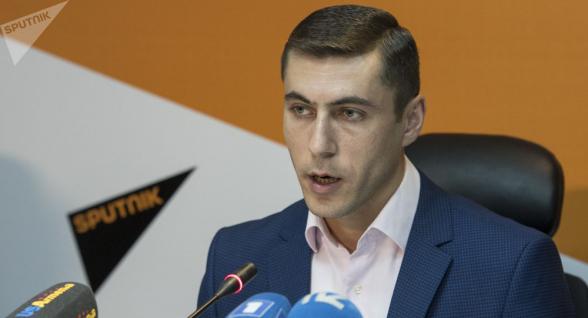Հայաստանում 17-20 աստիճանով կցրտի. Գագիկ Սուրենյան
