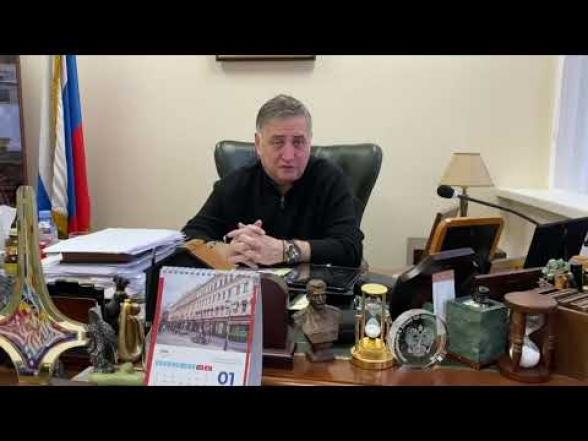 ՀՀ միակ ճանապարհը Ռուսաստանի հետ համադաշնության մեջ լինելն է. Բաղդասարով (տեսանյութ)