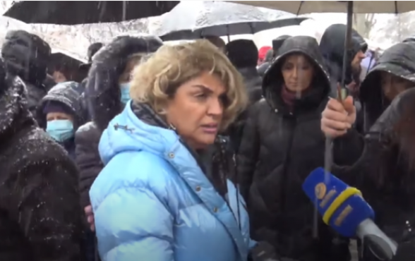 Չեմ կարծում՝ Աննա Հակոբյանը Սեյրան Օհանյանին կարող էր հրահանգավորել. Ռուզաննա Խաչատրյան (տեսանյութ)