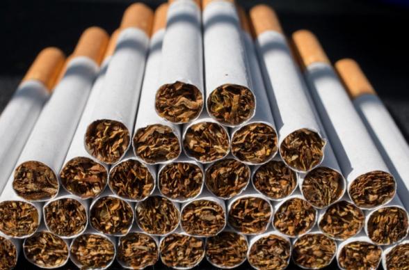 ԱԺ-ն քննարկեց ԵԱՏՄ-ում ծխախոտային արտադրանքի ակցիզների դրույքաչափերը ներդաշնակեցնելու հարցը․ 2024-ի ավարտին ԵԱՏՄ-ում 1000 գլանակի համար այն կլինի 35 եվրո