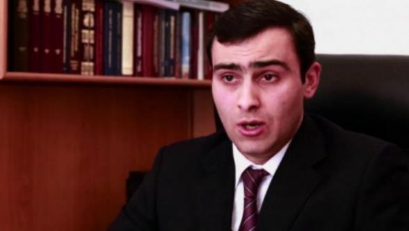 Прокурор Геворк Багдасарян вытребовал $100 тысяч за свои «услуги» по делу против Роберта Кочаряна – «Dejavu»