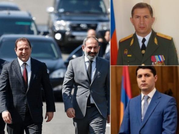 Власти Армении знали о дне начала войны – «Рolitik.am»