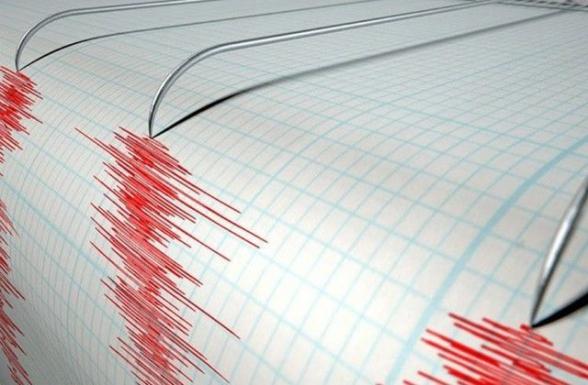 Թուրքիայում 1 ժամում 3 երկրաշարժ է գրանցվել