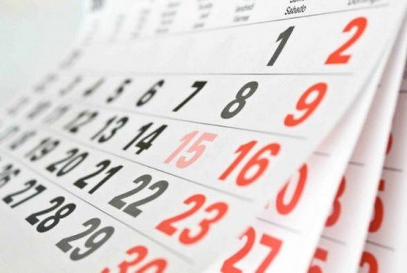 Կառավարությունն առաջարկում է Ամանորին ոչ աշխատանքային դարձնել միայն հունվարի 1-ը, 2-ը և 6-ը