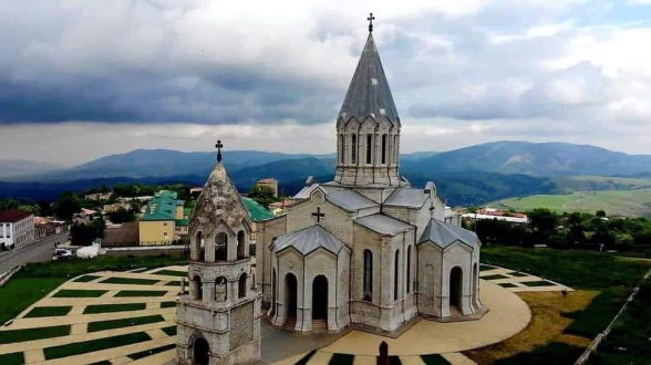 Հիմա տուրիստներին կբերեն Շուշի ու մեր՝ հայկական մշակույթը կներկայացնեն որպես թուրքական