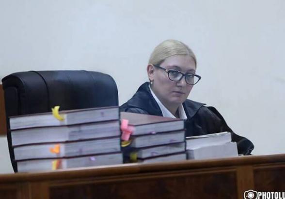 Դատարանը մերժեց պաշտպանների միջնորդությունը․ դատախազները չեն հեռացվի գործի վարույթից (տեսանյութ)