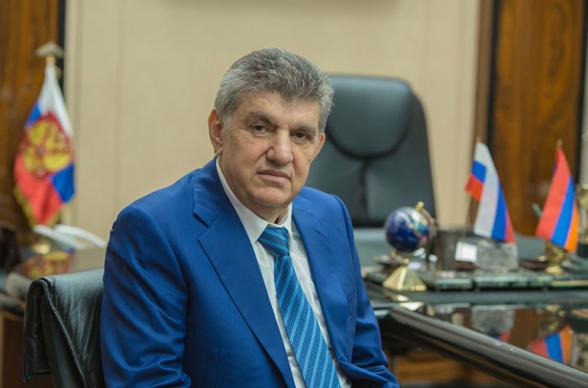 Какая следующая антиармянская цель сейчас поставлена перед вами?