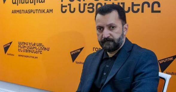 Баку готовится предоставить своей наложнице убежище?