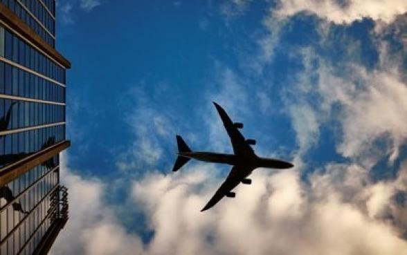 Граждане РА в 1 февраля смогут свободно летать в Россию при наличии отрицательного теста на COVID-19