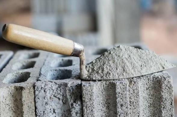 Временно будет запрещен импорт цемента в Армению