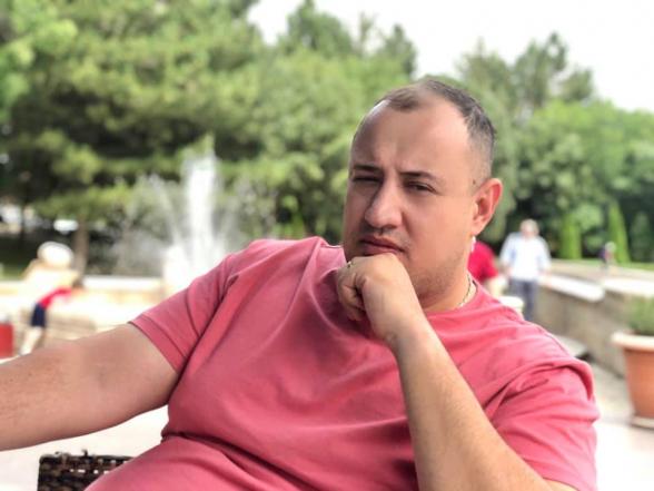 Никол – больше, чем простой предатель, он – личный лакей Ильхама Алиева