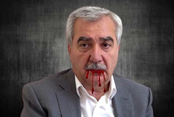 նիկոլի Անդոն (Քոչարյան) հիմա էլ հայ ցուցարարների վրա է ուզում կրակել