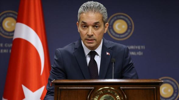 Թուրքիան կոշտ է արձագանքել Նիդերլանդներում Հայոց ցեղասպանության մասին ընդունված որոշմանը