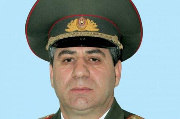 Պաշտոնաթող գեներալ Արմեն Ղահրամանյանն աջակցություն է հայտնել ԶՈՒ ԳՇ-ին ու միացել Փաշինյանի հրաժարականի պահանջին
