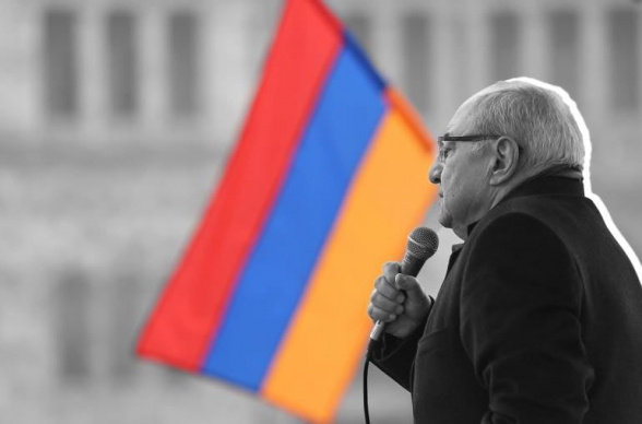 4 марта в 11:00 Вазген Манукян вызван на допрос в СК