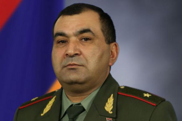 Тиран Хачатрян обратился в Административный суд