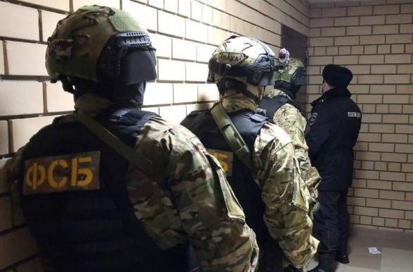 ՌԴ ԱԴԾ-ն ահաբեկչություն է կանխել Կալինինգրադի մարզում