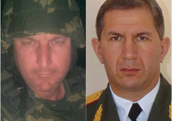 ԳՇ պետ Օնիկ Գասպարյանի նախկին զինակիցները մարտի 6-ին, ժամը 13:00-ին հանրահավաք են անելու ՊՆ շենքի մոտ՝ ի աջակցություն Գասպարյանի