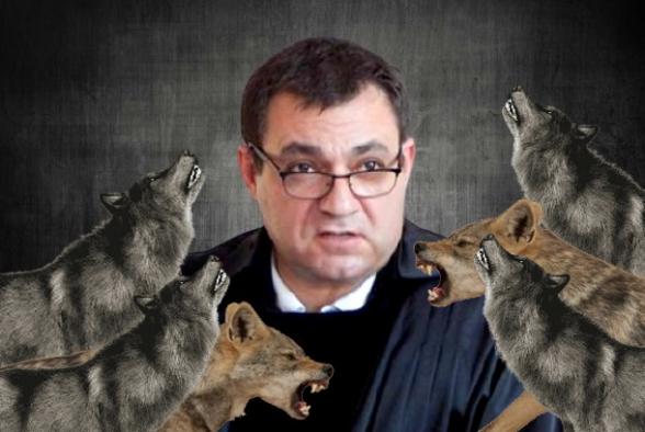 նիկոլի շնաբարո դուրսպրծուկների վնգստախառն ու ոհմակային հարձակումը դատական իշխանության վրա