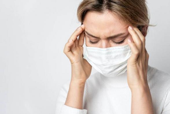 Տարօրինակ հոտեր սննդից, ուժեղ քրտնարտադրություն, թուլություն. ինչ հետևանքներ է թողնում կորոնավիրուսը