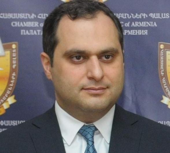 До 9 марта президент может обратиться в Конституционный суд: мы требуем этого – Ара Зограбян (видео)