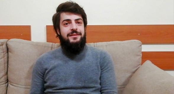 «Փորի, ախպեր ջան, փորի». ինչպես համշենահայ երիտասարդը հայտնվեց Թաղավարդում ու ողջ մնաց (տեսանյութ)