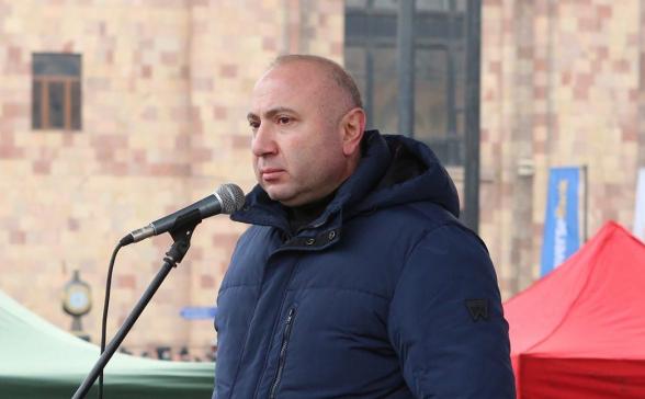 Наступит ли 10 ноября (о сценариях политических развязок): турки уничтожают Армению руками Никола