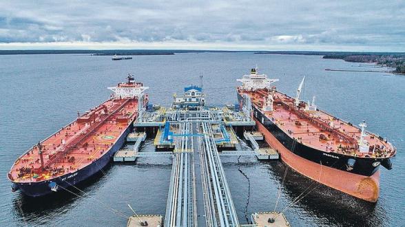 Цена барреля нефти превысила 70 долларов