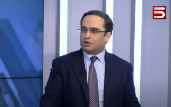«Правда восторжествовала»: Виктор Согомонян о решении КС (видео)