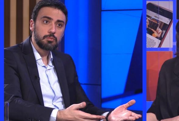 537 дней незаконного ареста: прямой политический заказ против Роберта Кочаряна – Арам Вардеванян (видео)