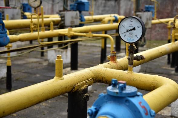 Баку назвал объём поставок Армении российского газа по временному маршруту