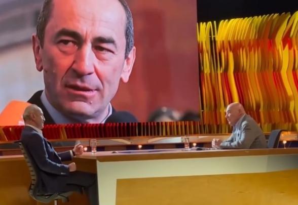 Ответственным за результаты войны является премьер РА – Роберт Кочарян (видео)