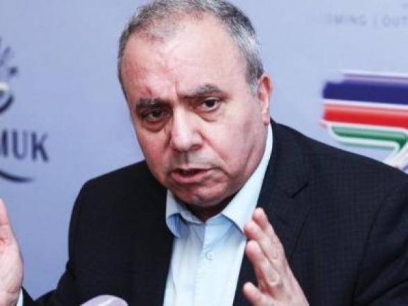 Հրանտ Բագրատյան․