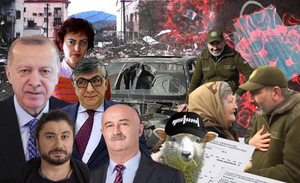«Տնտեսական հեղափոխություն»․ դուբլ-2 (թուրքական նախագիծ)․ 7or TV