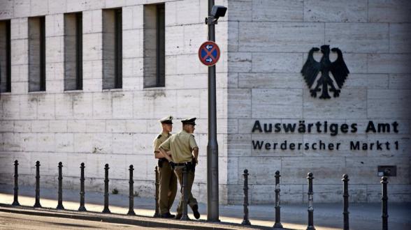 Էրդողանական Թուրքիայում աճել են գերմանացի պատանդների թիվը