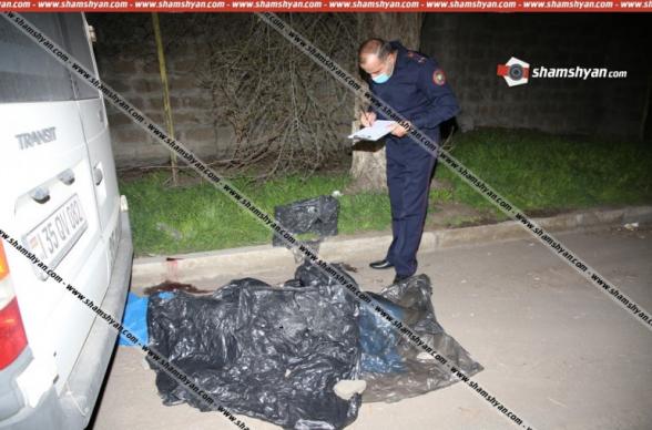 Պարզվել է Երևանում անհայտ վարորդի կողմից «Ռենեսանս» ռեստորանի մոտ վրաերթի հետևանքով մահացած հետիոտնի ինքնությունը