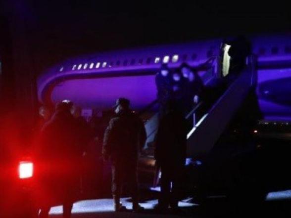 Ռուսական ինքնաթիռն ընդհանրապես Բաքու չի էլ մտել, այն Երևան է ժամանել Դոնի Ռոստովից և որևէ առնչություն չի ունեցել հայ ռազմագերիներին վերադարձնելու հետ․ «168 ժամ»