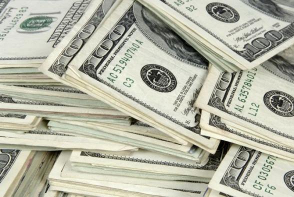 Դոլարի փոխարժեքն առաջիկայում կհասնի 550 դրամի․ «Փաստ»