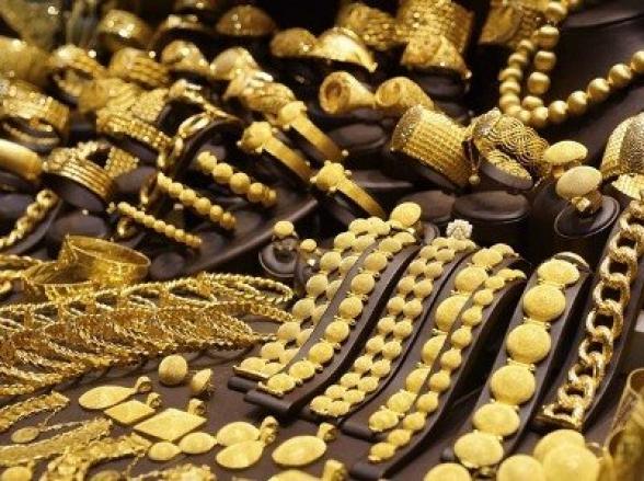 В ювелирной сфере Армении зафиксирован спад на 13.3%, производство украшений сократилось на 34.1%