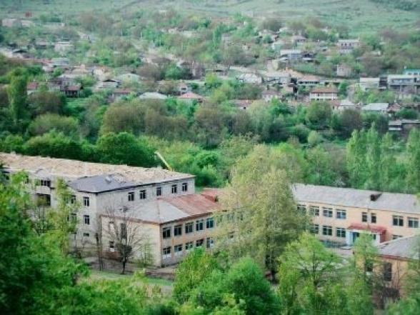 Азербайджанцы открыли стрельбу по работавшим в полях жителям села Сарушен в Арцахе