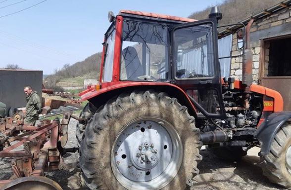 Материалы по делу об обстреле жителей села Сарушен со стороны азербайджанских ВС будут переданы миротворцам